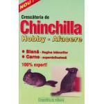 Crescătoria de Chinchilla