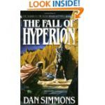 Fall of Hyperion  ( Seria : Hyperion # 2 )