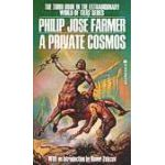A Private Cosmos ( Seria : World of Tiers # 3 )