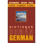 Dicţionar român - german