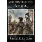 Mormintele din Atuan ( Seria Terramare # 2 )