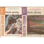 Marile speranţe ( 2 vol )