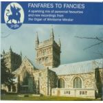 Fanfares to fancies  (CD : 70,07 min )