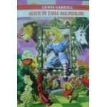Alice în Ţara Oglinzilor