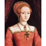 The Coronation of Her Majesty Queen Elizabeth I A celebration in Music  (CD : 79,21 min )