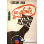 Un glonte pentru rezident