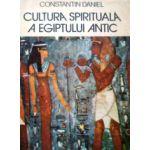 Cultura spirituală a Egiptului antic