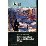 Alte aventuri ale căpitanului Vigu