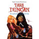 Tara Duncan - În capcana lui Magister