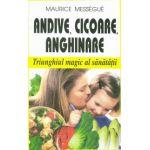 Andive, cicoare, anghinare