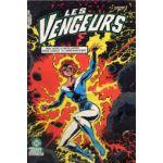 Les Vengeurs : La Legion de Super heros