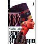 Istoria culturii si civilizatiei ( vol. 1 )