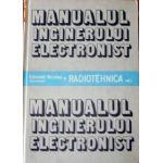 Radiotehnica ( Manualul inginerului electronist, Vol. 1 )