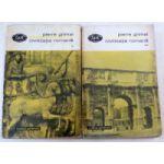 Civilizatia romană ( 2 vol. )