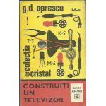 Construiți un televizor