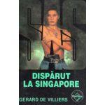 SAS - Dispărut la Singapore
