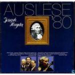 Auslese '80 - Joseph HAYDN ( vinil )