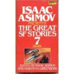 Isaac Asimov presents: The Great SF Stories 7 ( antologie - anul 1945 )