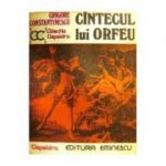 Cîntecul lui Orfeu