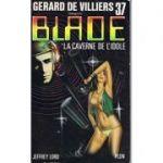 La caverne de l'idole ( Blade # 37 )