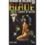 L'envoye de Mictan ( Blade # 55 )