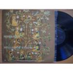 Romanian Byzantine Hymns ( disc vinil )