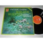 CHOPIN - Walzer Walzes ( disc vinil )