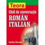 Ghid de conversație român-italian