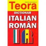 Dicționar italian - român