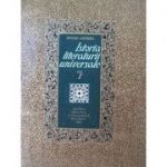 Istoria literaturii universale ( vol. 1 )