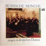Russische Monche singen in deutschen Domen (set 2 discuri vinil )