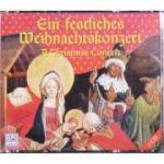 Ein festliches Weihnachtskonzert ( 3 CD-box )