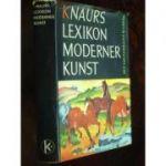 Knaurs Lexicon Moderner Kunst