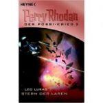 Stern der Laren ( Seria PERRY RHODAN - Der Posbi-Krieg 2 )