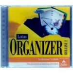 Lotus Organizer (CD)