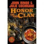 Honor of the Clan (Legacy of the Aldenata # 10 )
