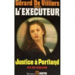 Justice a Portland ( L'Executeur no. 109 )