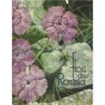 Flori din România