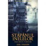 Cele două turnuri ( STĂPÂNUL INELELOR, vol. 2 )