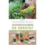 Enciclopedia Truffaut - 100 de proiecte de grădină de neratat