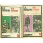 Fraţii Karamazov ( 2 vol. )
