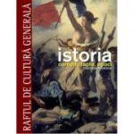 Istoria - oameni, fapte epoci. Perioada modernă ( Vol. II )