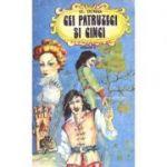 Cei Patruzeci și cinci ( 2 vol. )