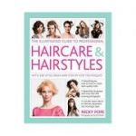 The Professional's Illustrated Guide to HAIRCARE & HAIRSTYLES