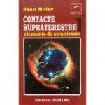 Contacte supraterestre 1 - elemente de stranietate