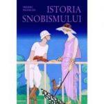 Istoria snobismului