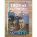 Thomas l'imposteur ( vol. I )