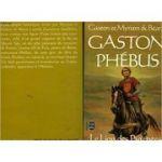 Gaston Phebus - Le lion des Pyrenees