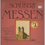 SCHUBERT: Die Grossen Messen - Messe Nr. 5 / Messe Nr. 6 ( set 2 viniluri )