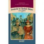 Aventurile lui Sherlock Holmes ( Vol. II - Semnul celor patru )